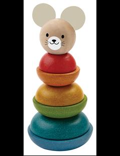 Obrázek Stohovací myš