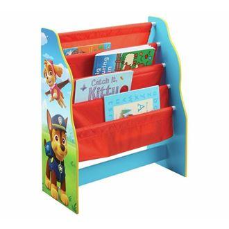 Obrázek z Dětská knihovna Tlapková Patrola