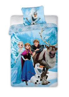 Obrázek Dětské povlečení Frozen 1 140x200 cm