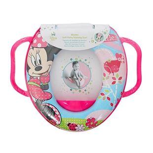 Obrázek Dětské sedátko na WC Lorelli GIRL PINK