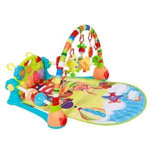 Obrázek Hrací deka s hrazdou Lorelli ADVENTURE