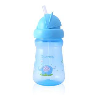 Obrázek Mini kojenecká láhev SPORT Zvířátka