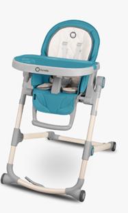 Obrázek Jídelní židlička Cora
