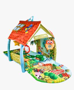 Obrázek Hrací deka Agnes