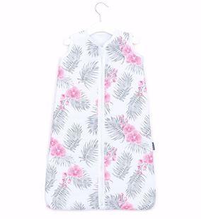 Obrázek Mušelínový spací pytel Hawai květy - různé velikosti
