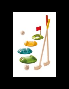 Obrázek Mini golf (celá sada)