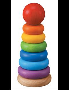 Obrázek Stohovací kroužky