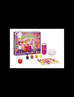 Obrázek Výroba bonbonů