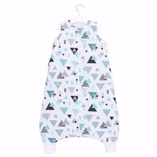 Obrázek Oteplený spací pytel Trojúhelníky