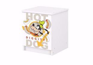 Obrázek Disney Noční stolek Mickey