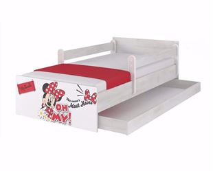 Obrázek Disney Dětská postel Minnie Oh My 200x90 cm