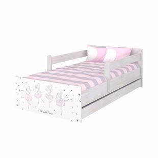 Obrázek Dětská postel Max Baletka 160x80 cm