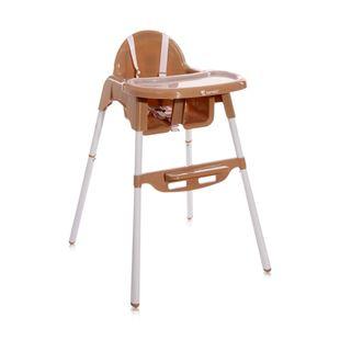 Obrázek Jídelní židlička Lorelli AMARO Béžová