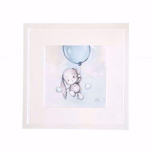 Obrázek Obrázek Effík s balónem