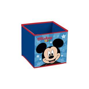 Obrázek Úložný box na hračky Mickey