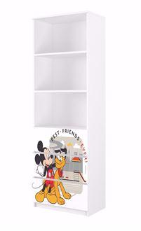Obrázek z Disney Knihovnička Mickey Mouse