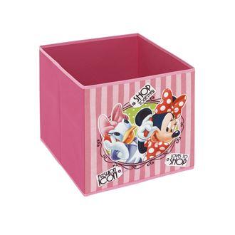 Obrázek z Úložný box na hračky Minnie