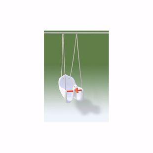 Obrázek Dětská houpačka Labuť