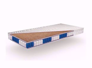 Obrázek Taštičková matrace Vero 120x200 cm