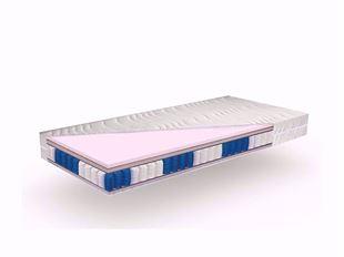 Obrázek Taštičková matrace Ancover 100x200 cm