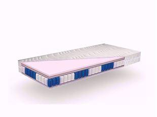 Obrázek Taštičková matrace Ancover 140x200 cm