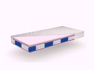 Obrázek Taštičková matrace Ancover 160x200 cm