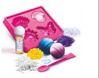 Obrázek z Vytvoř si mýdlo