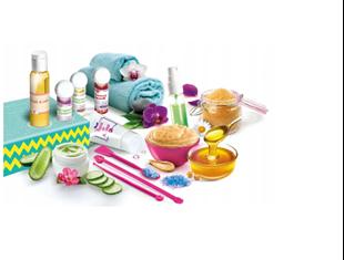 Obrázek Dětská laboratoř kosmetiky