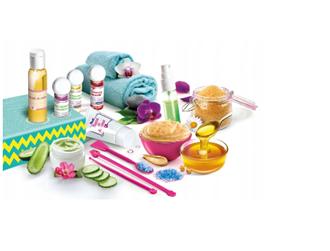 Obrázek z Dětská laboratoř kosmetiky