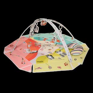 Obrázek Hrací deka Jenny