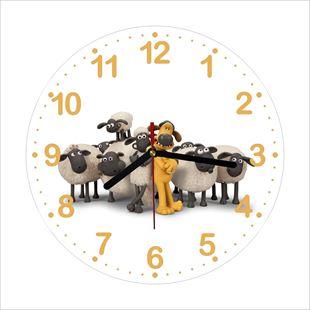 Obrázek Dětské hodiny Ovečka Shaun